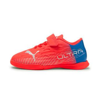 Image PUMA Chuteira ULTRA 4.3 V Futsal Kids