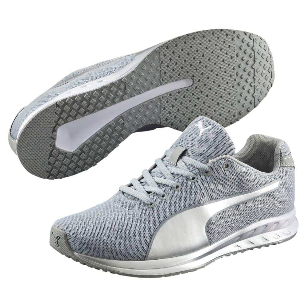 Görüntü Puma Burst Metal Kadın Koşu Ayakkabısı #2