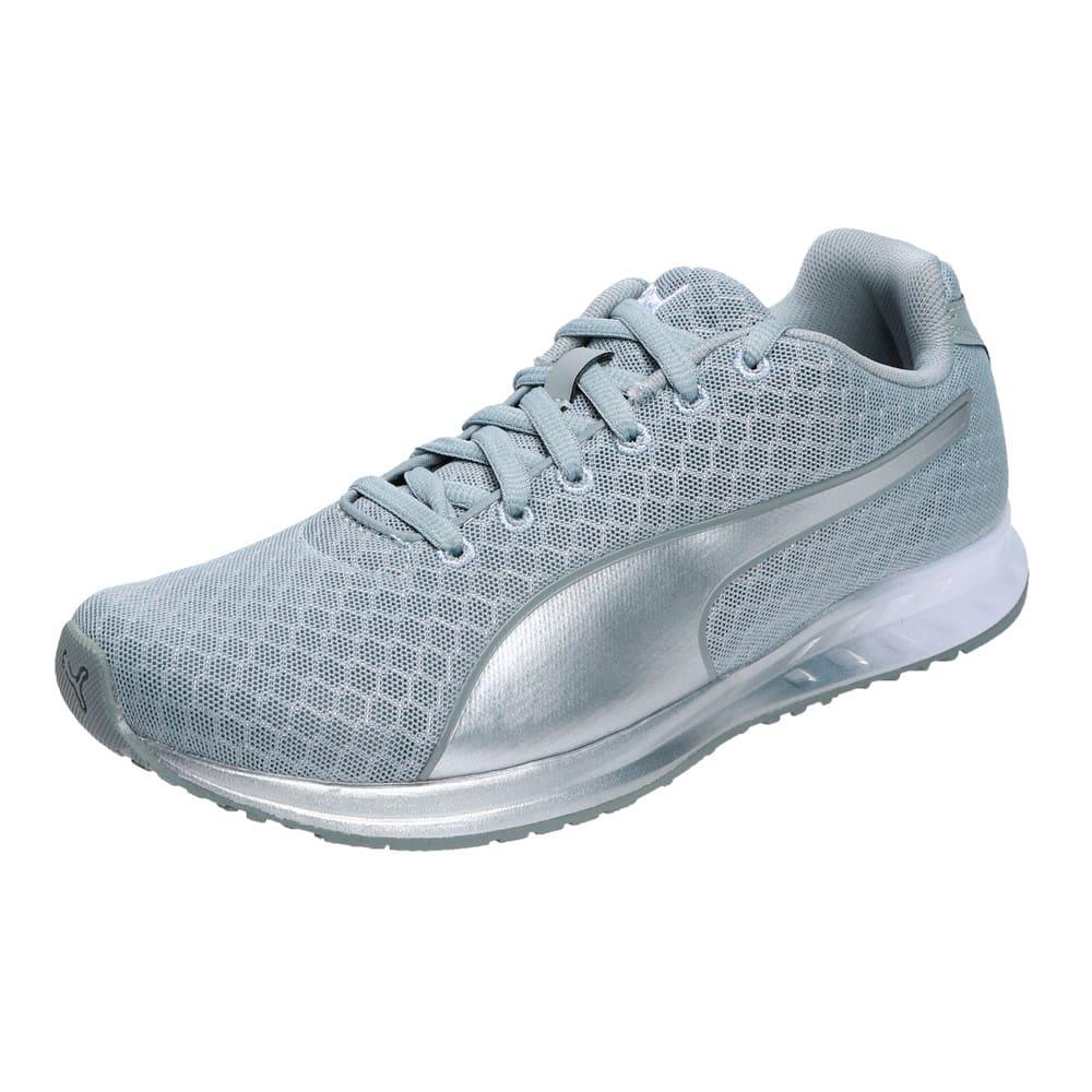 Görüntü Puma Burst Metal Kadın Koşu Ayakkabısı #1