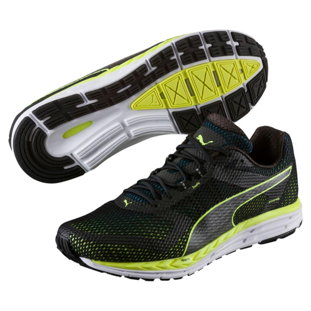 Görüntü Puma Speed 500 IGNITE Erkek Koşu Ayakkabısı #2