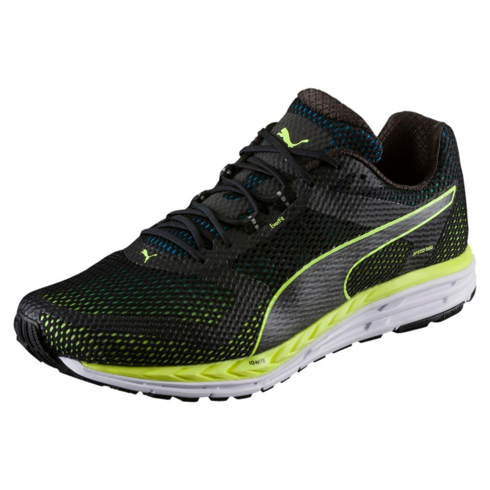 Görüntü Puma Speed 500 IGNITE Erkek Koşu Ayakkabısı #1