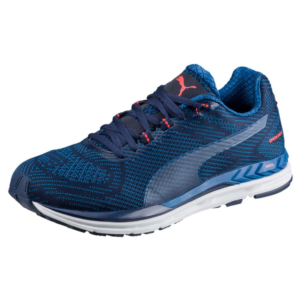 Görüntü Puma Speed 600 S IGNITE Erkek Koşu Ayakkabısı #1