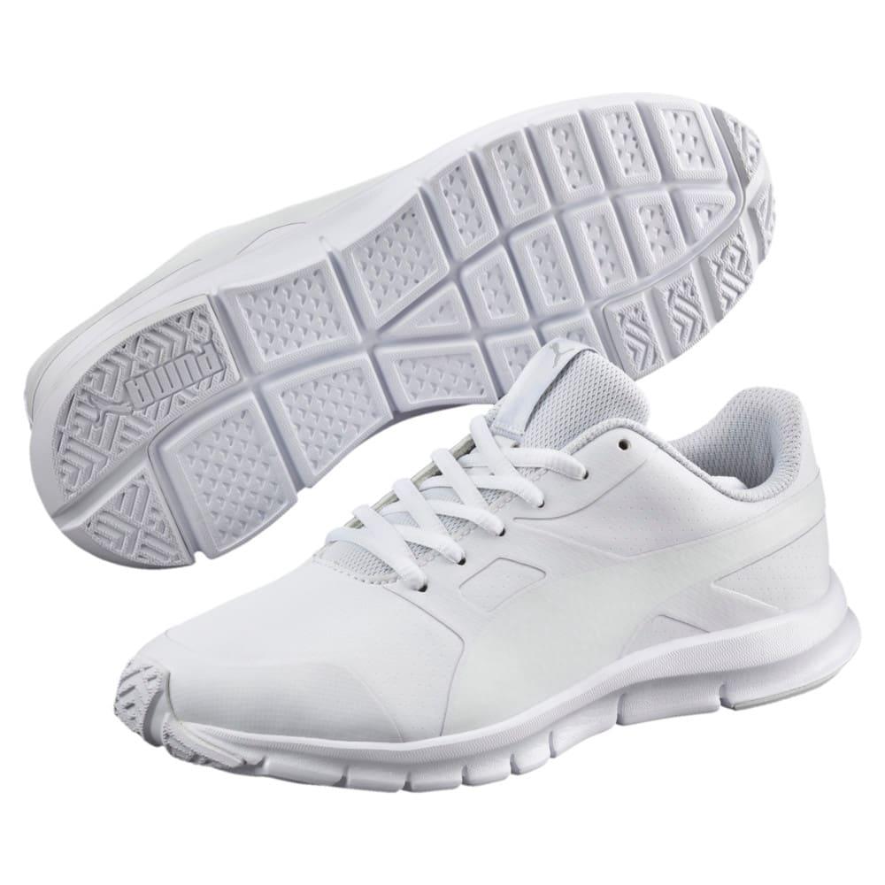 Görüntü Puma Flexracer SL Çocuk Koşu Ayakkabısı #2