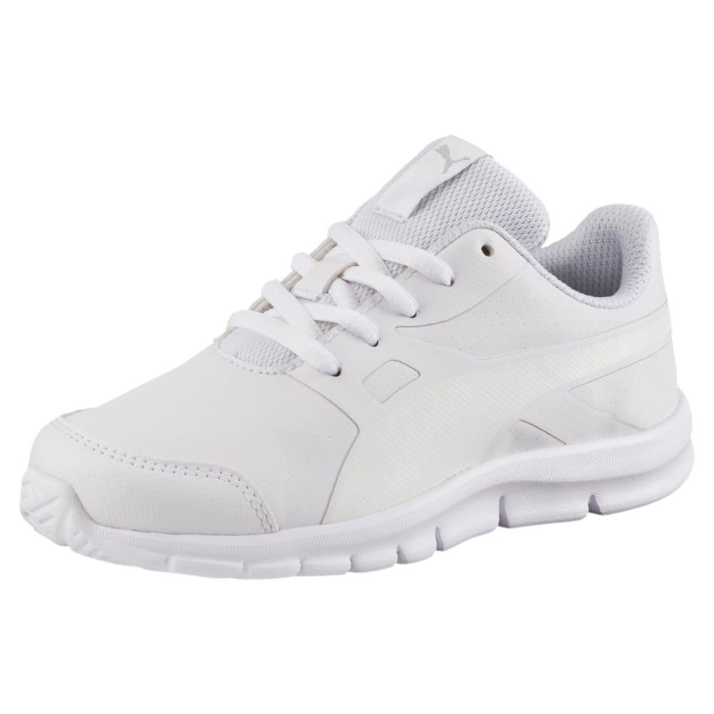 Görüntü Puma Flexracer SL Çocuk Koşu Ayakkabısı #1