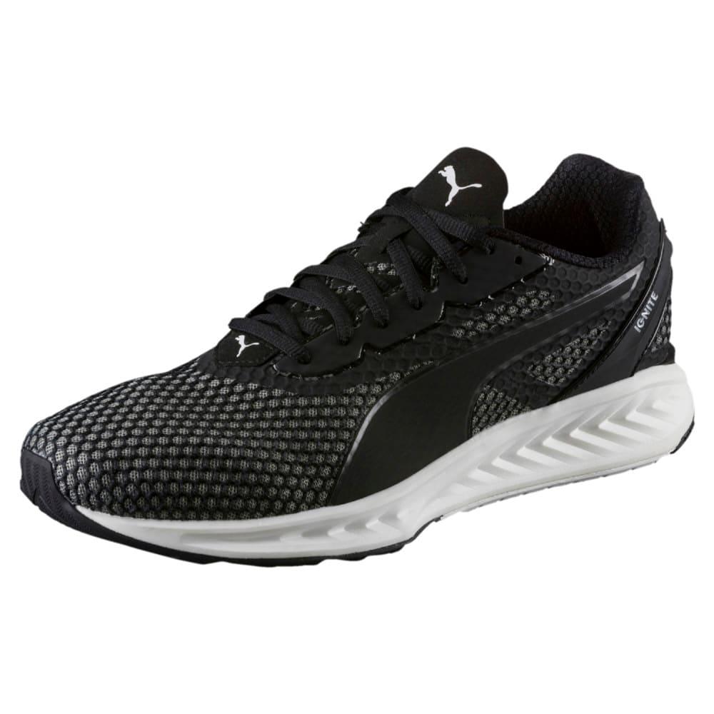 Görüntü Puma IGNITE 3 Erkek Koşu Ayakkabısı #1