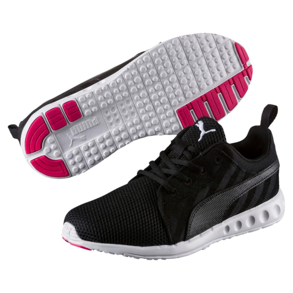 Görüntü Puma Carson Cross Hatch Kadın Koşu Ayakkabısı #2