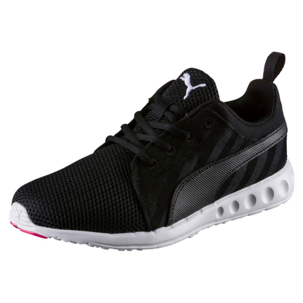 Görüntü Puma Carson Cross Hatch Kadın Koşu Ayakkabısı #1