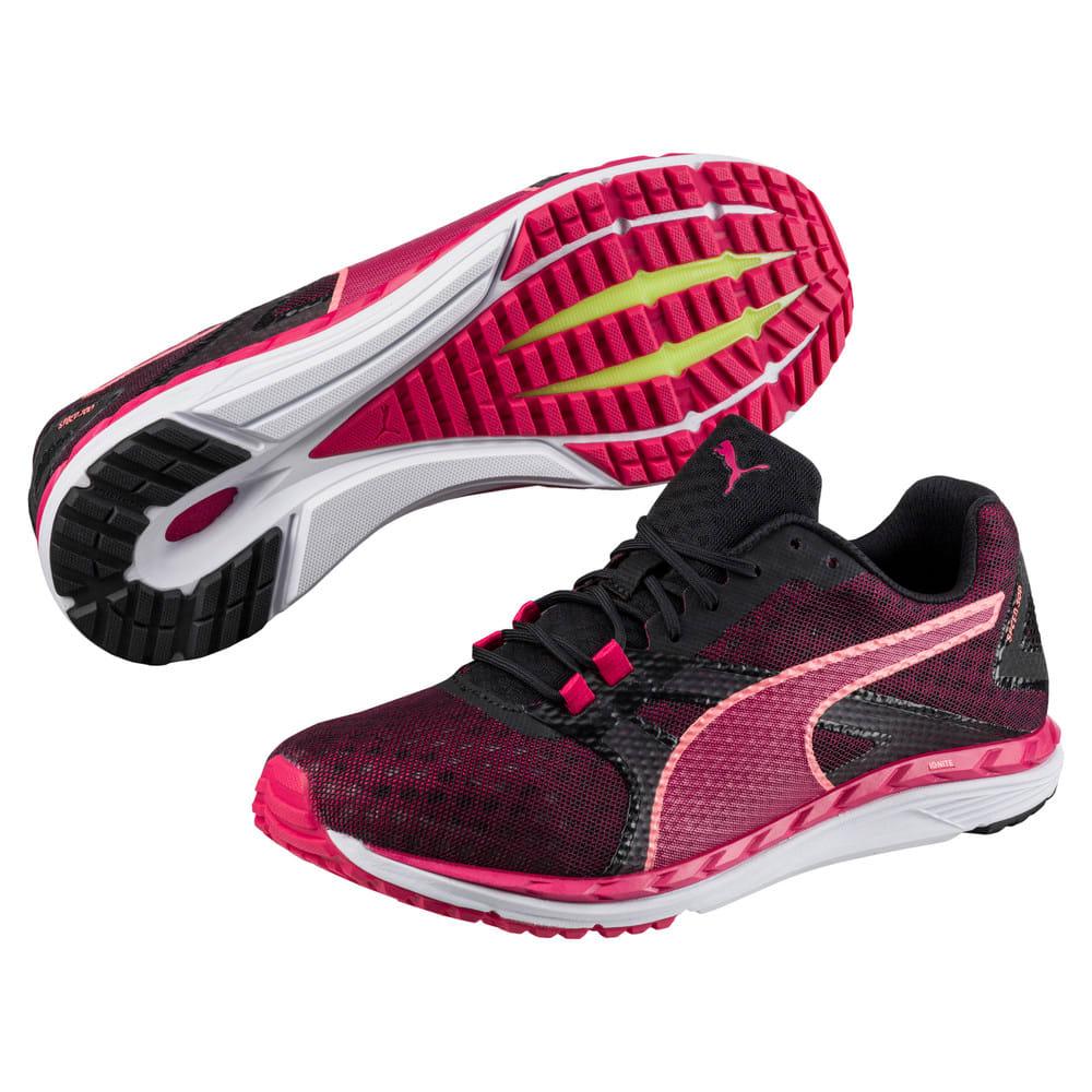 Görüntü Puma Speed 300 IGNITE 2 Kadın Koşu Ayakkabısı #2