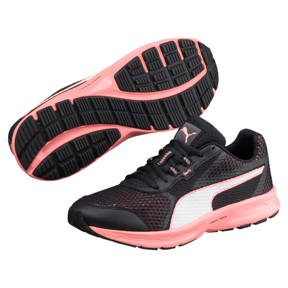 Görüntü Puma ESSENTIAL RUNNER Kadın Koşu Ayakkabısı #2
