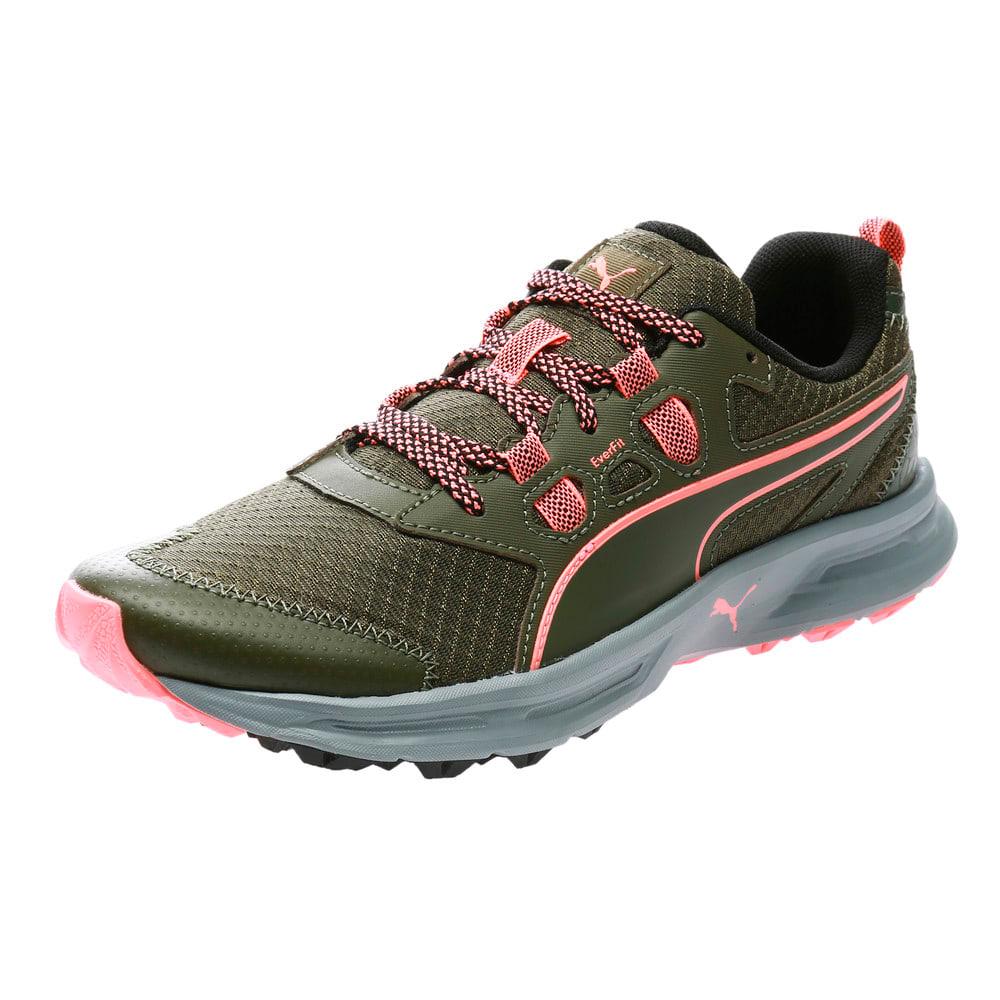 Görüntü Puma ESSENTIAL TRAIL Kadın Koşu Ayakkabısı #1