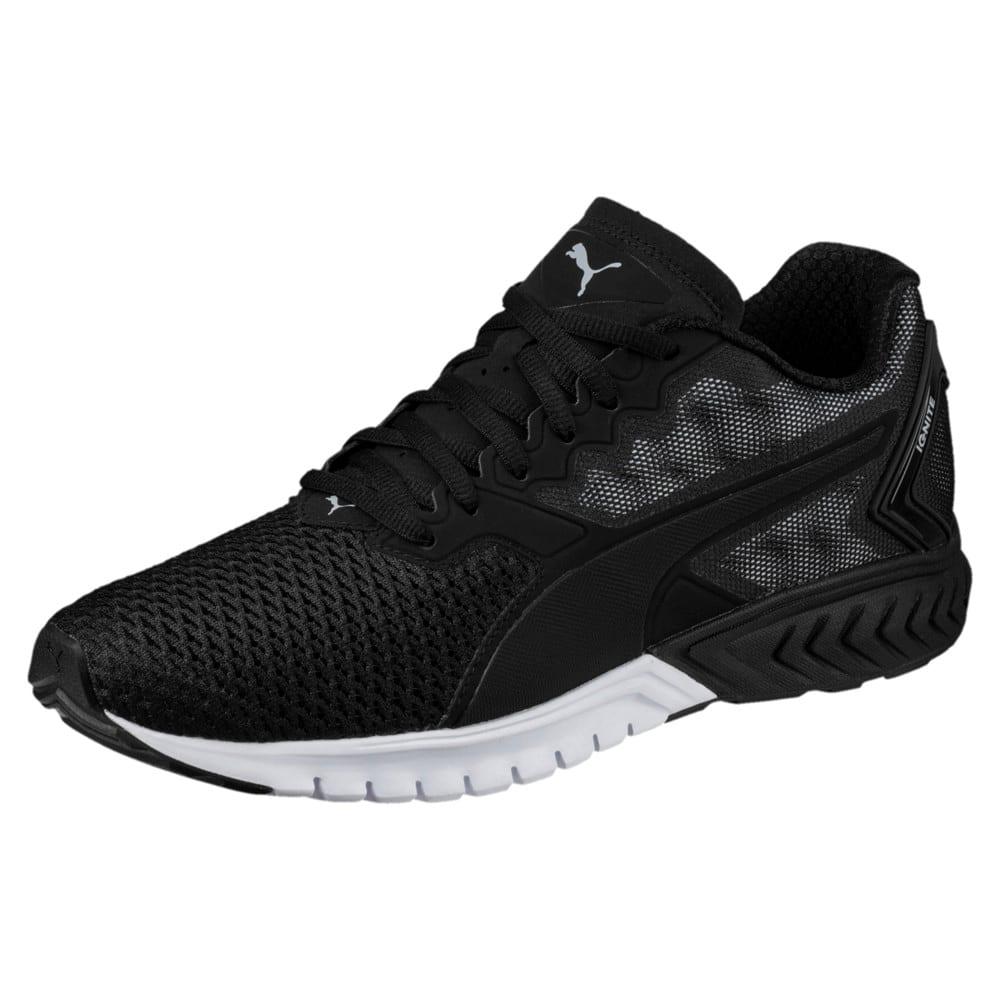 Görüntü Puma IGNITE Dual Mesh Erkek Koşu Ayakkabısı #1