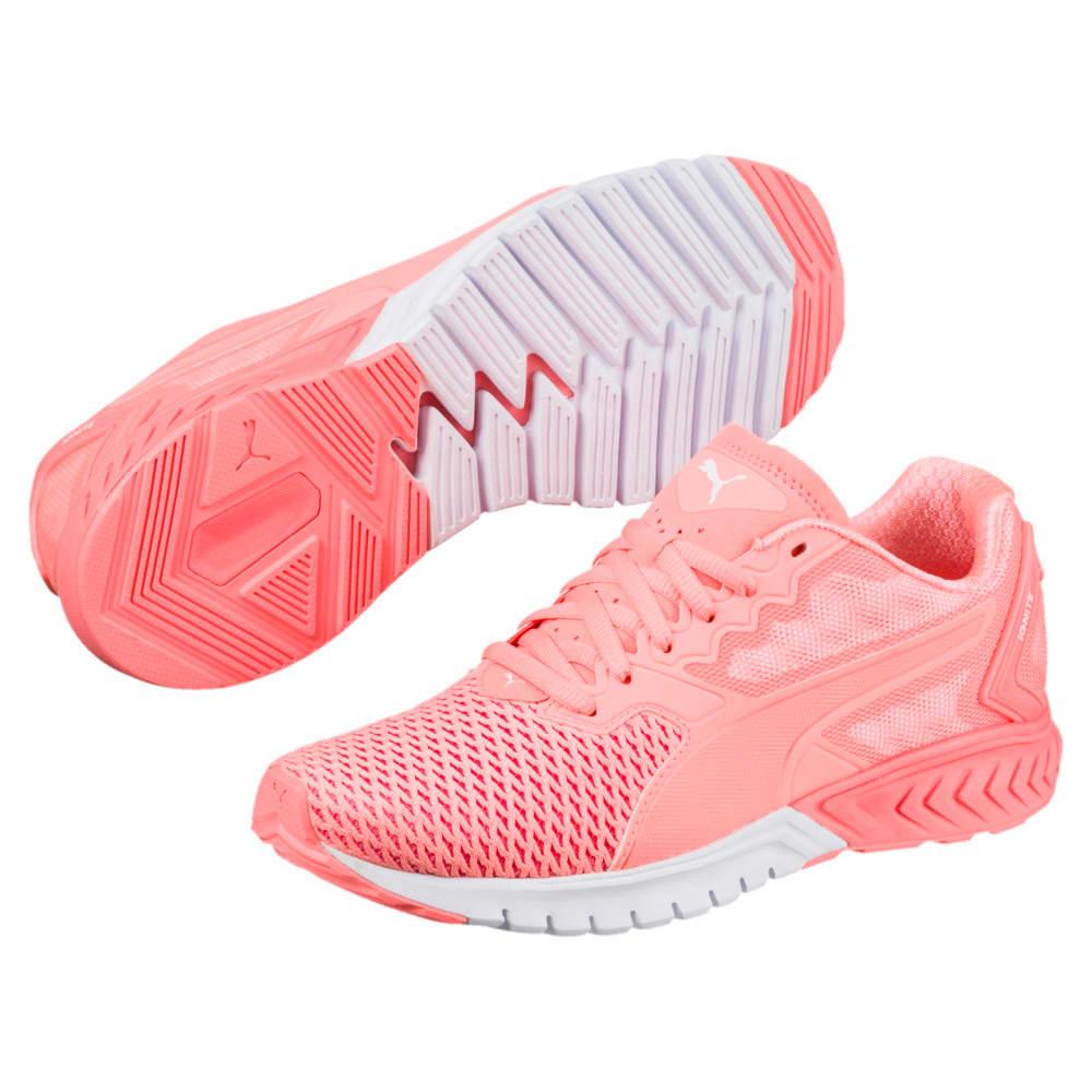 Görüntü Puma IGNITE Dual Mesh Kadın Koşu Ayakkabısı #2