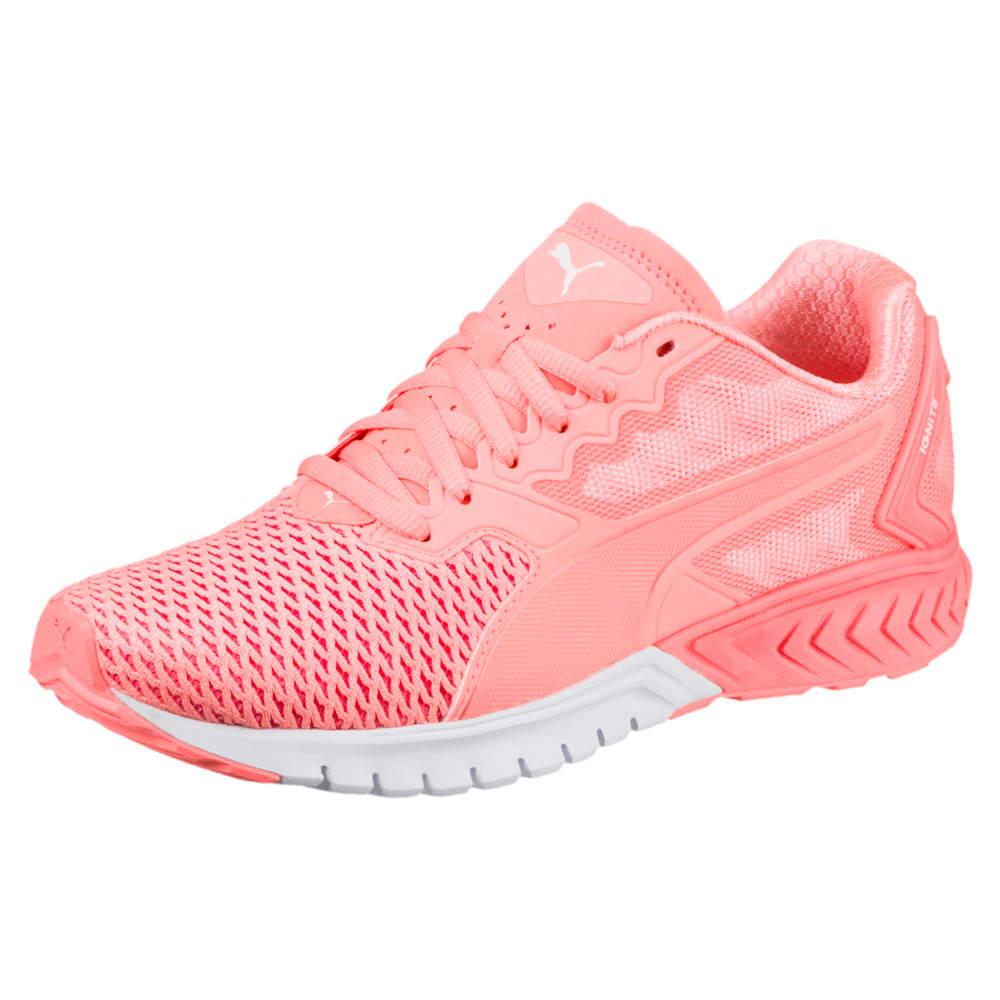 Görüntü Puma IGNITE Dual Mesh Kadın Koşu Ayakkabısı #1