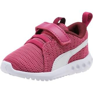 Изображение Puma Детские кроссовки Carson2V Baby Trainers