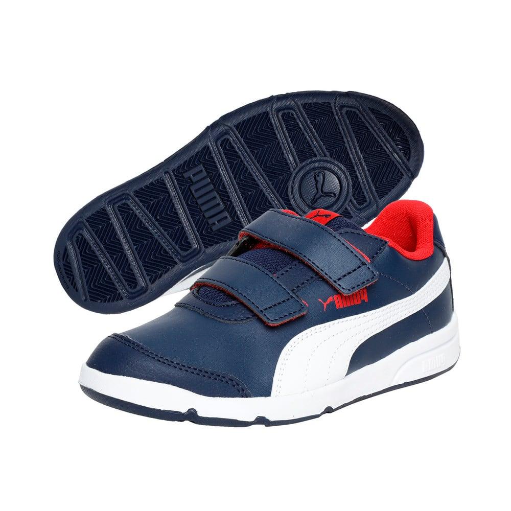 Изображение Puma Детские кроссовки Stepfleex 2 SL V PS #2