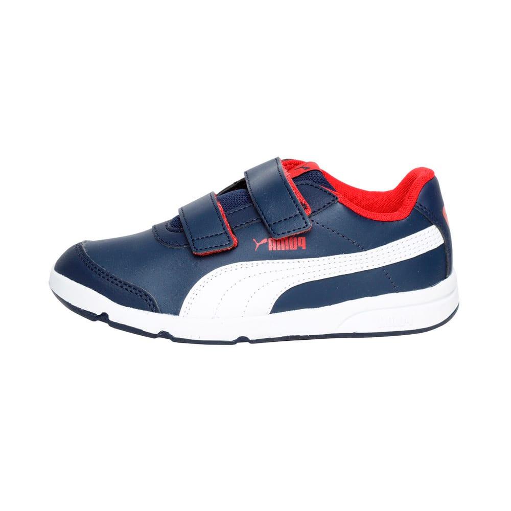 Изображение Puma Детские кроссовки Stepfleex 2 SL V PS #1