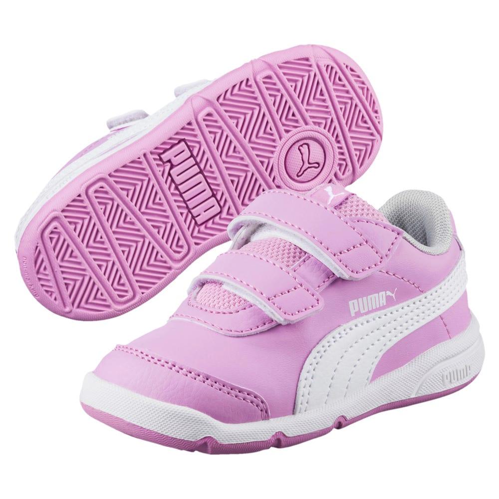 Изображение Puma Детские кроссовки Stepfleex 2 SL V Inf #1
