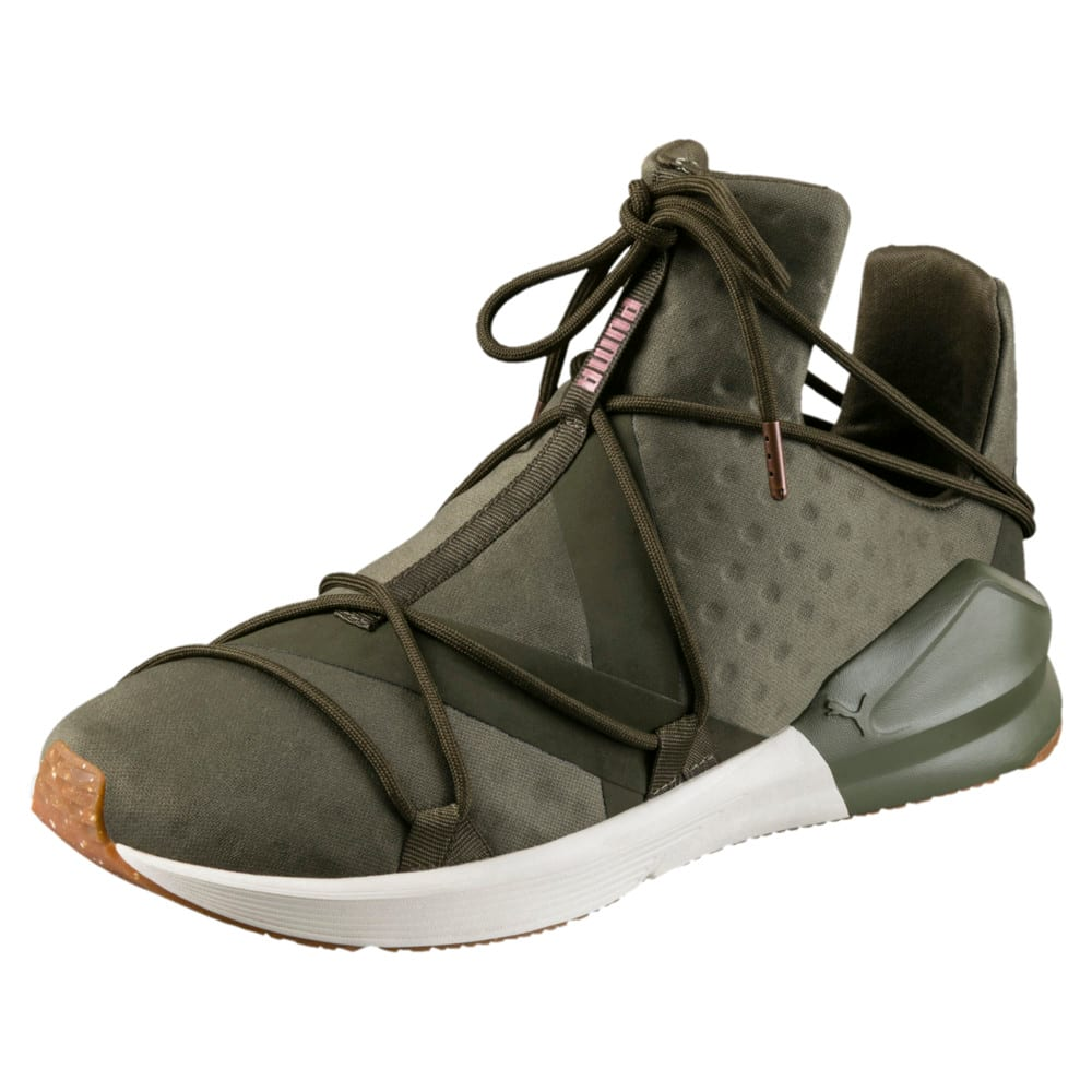 Görüntü Puma FIERCE Rope VR Kadın Antrenman Ayakkabısı #1
