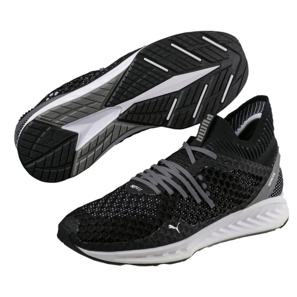 Görüntü Puma IGNITE NETFIT Erkek Koşu Ayakkabısı #2