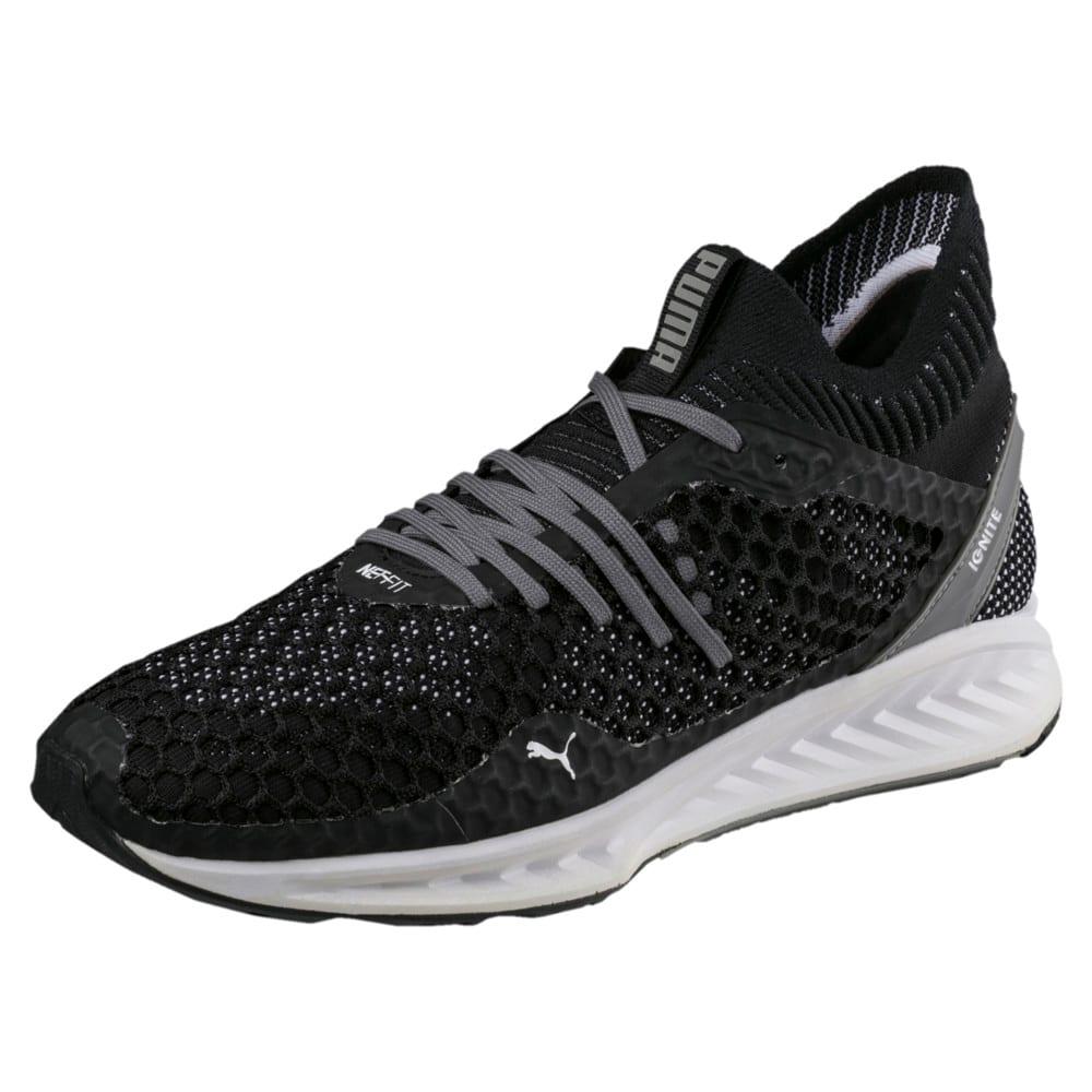 Görüntü Puma IGNITE NETFIT Erkek Koşu Ayakkabısı #1