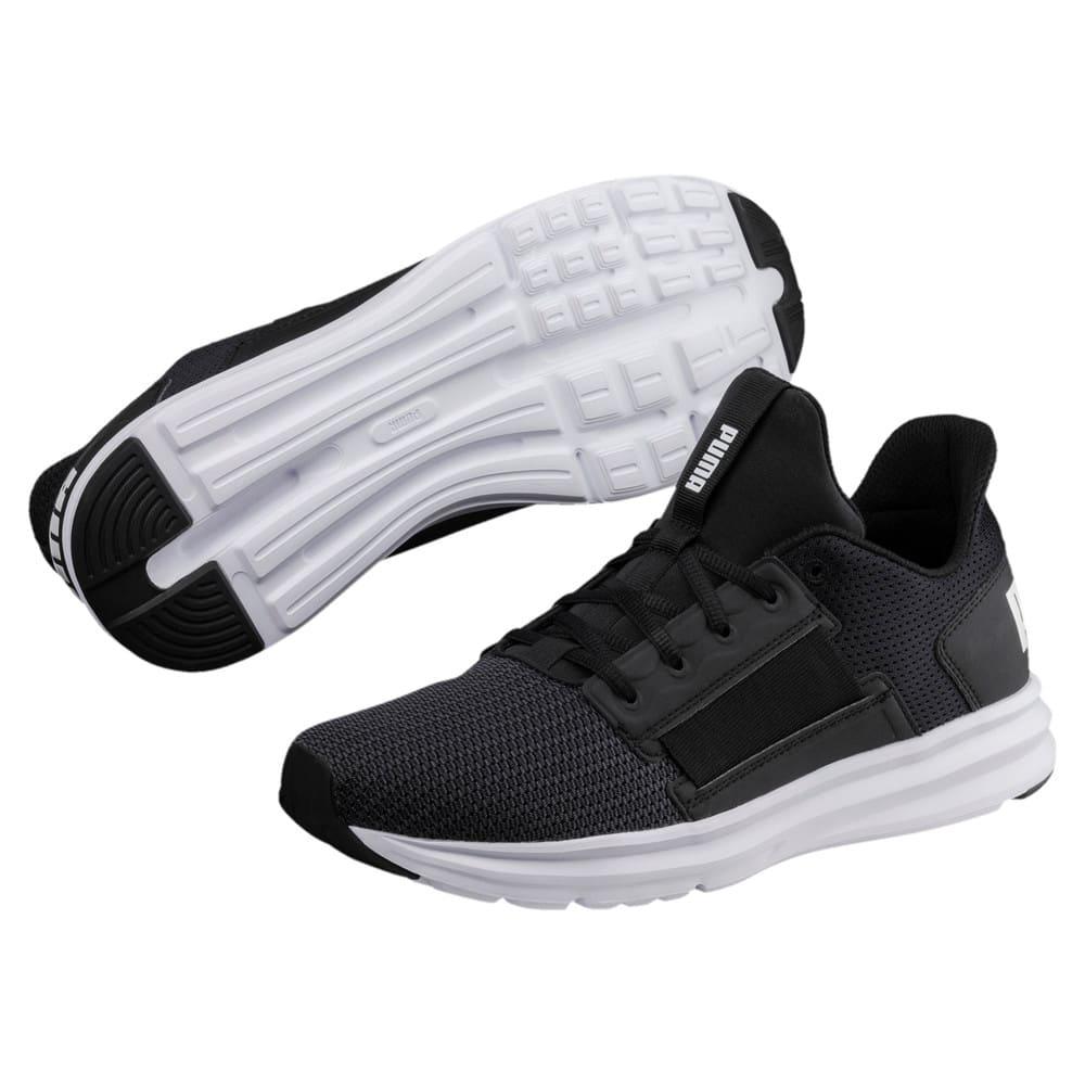 Görüntü Puma Enzo Street Erkek Koşu Ayakkabısı #2