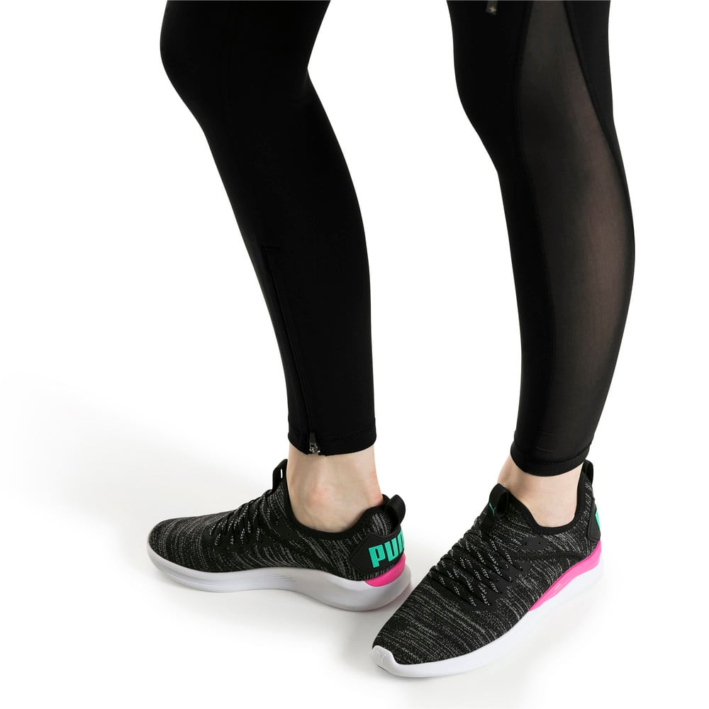 Imagen PUMA Zapatillas de entrenamiento IGNITE Flash evoKNIT para mujer #2