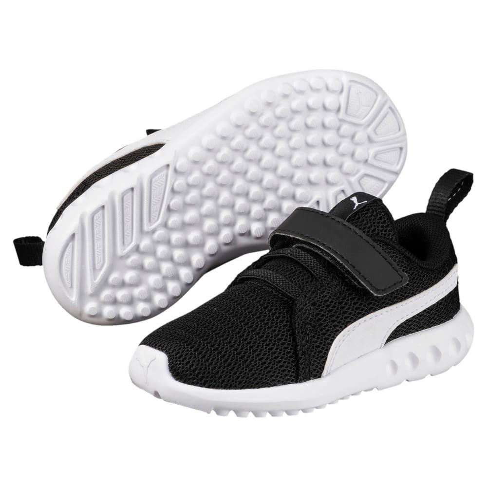 Imagen PUMA Zapatillas Carson 2 V para niños preescolares #2