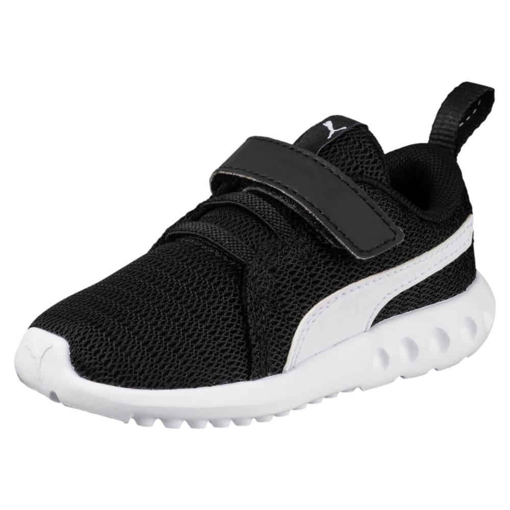 Imagen PUMA Zapatillas Carson 2 V para niños preescolares #1