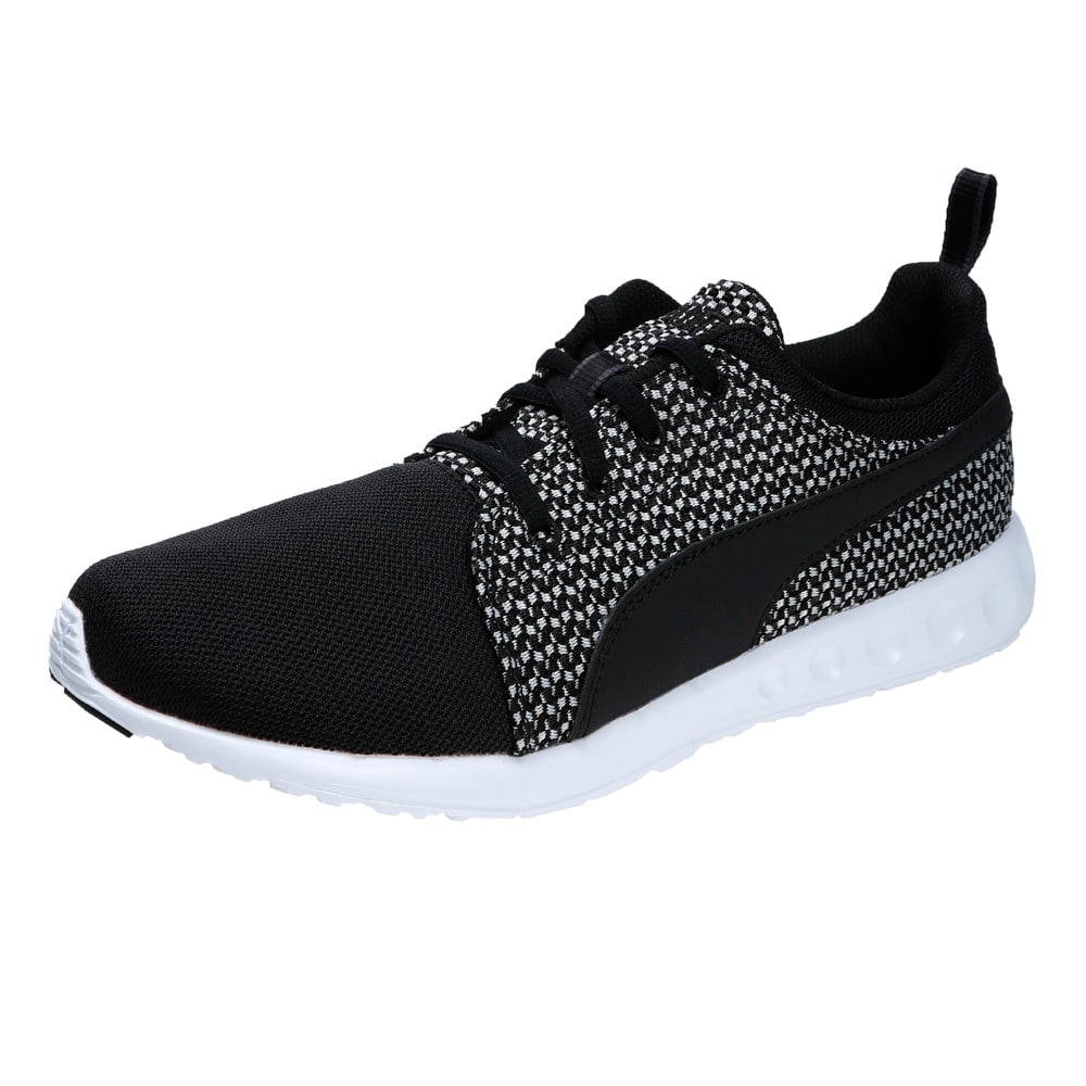 Görüntü Puma Carson Runner KNIT FM Erkek Koşu Ayakkabısı #1