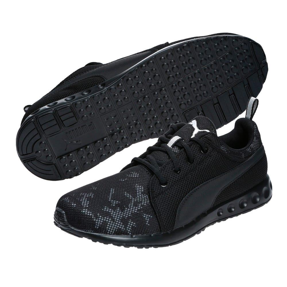 Görüntü Puma Carson Cam FM Erkek Koşu Ayakkabısı #2