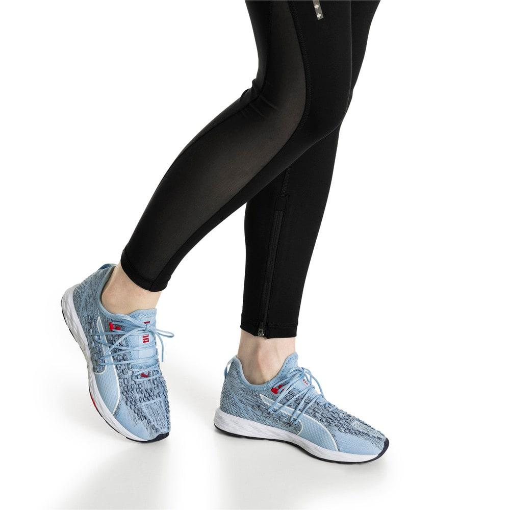 Imagen PUMA Zapatillas de running SPEED RACER para mujer #2
