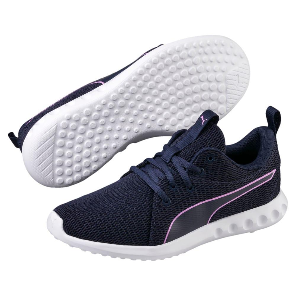 Imagen PUMA Zapatillas Carson 2 New Core para mujer #2