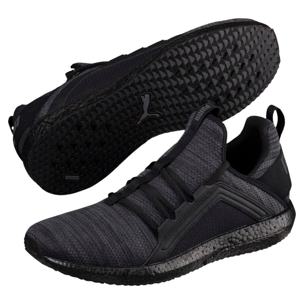 Imagen PUMA Zapatillas de running Mega Energy Heather Knit para hombre #2