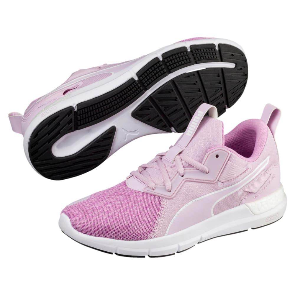 Imagen PUMA Zapatillas de running para mujer NRGY Dynamo Futuro #1