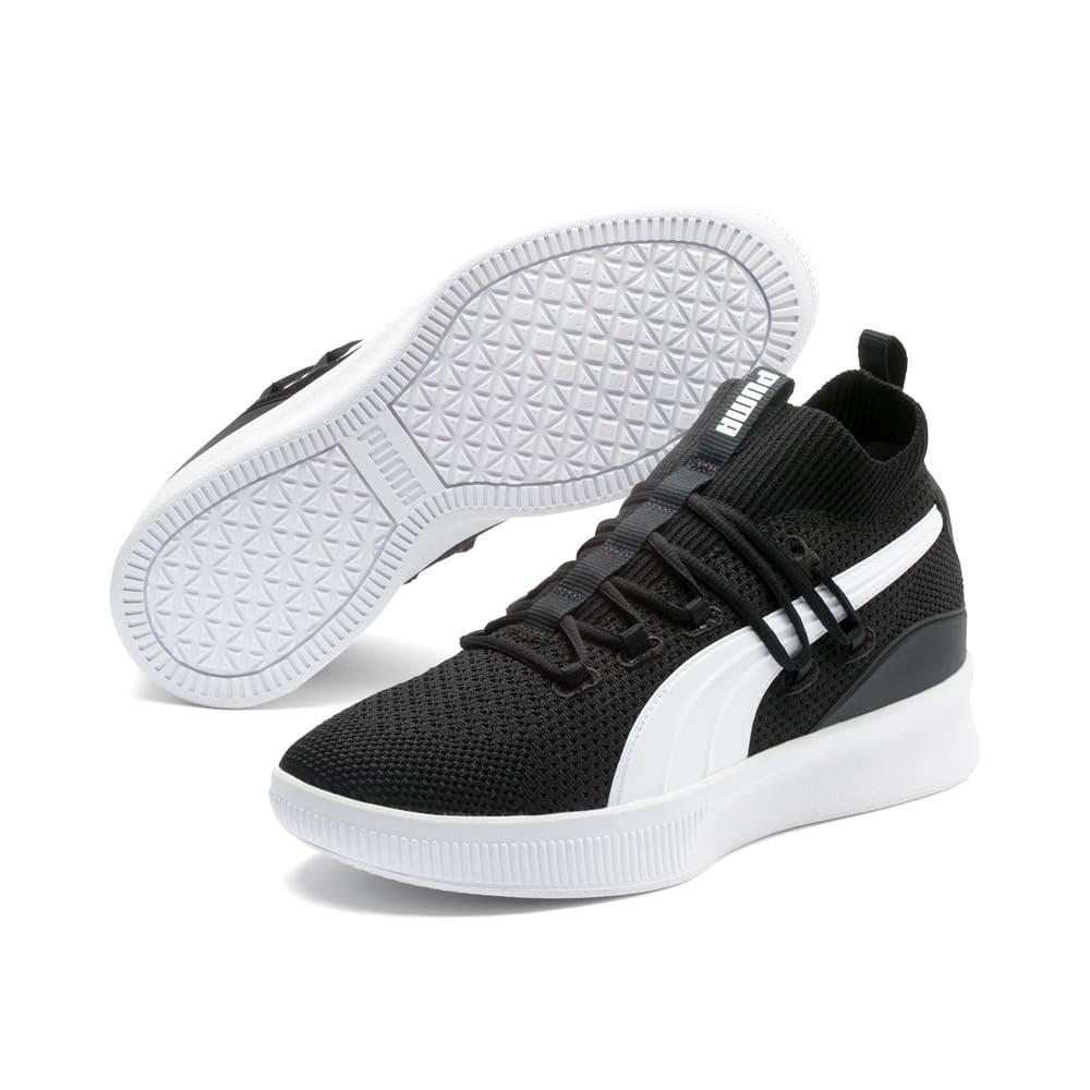 Изображение Puma Кроссовки Clyde Court Basketball Shoes #2