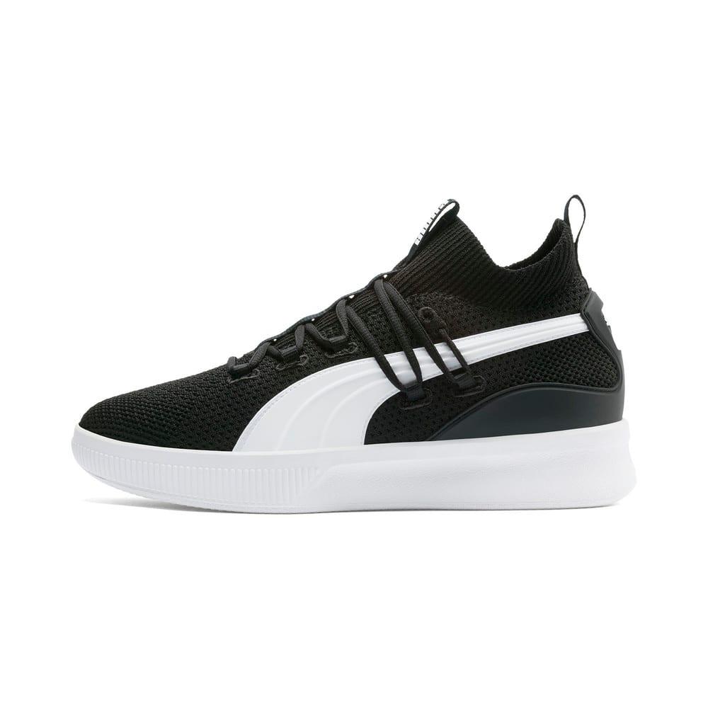 Изображение Puma Кроссовки Clyde Court Basketball Shoes #1