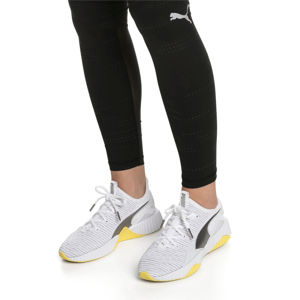 Imagen PUMA Zapatillas deportivas Defy Trailblazer para mujer #2