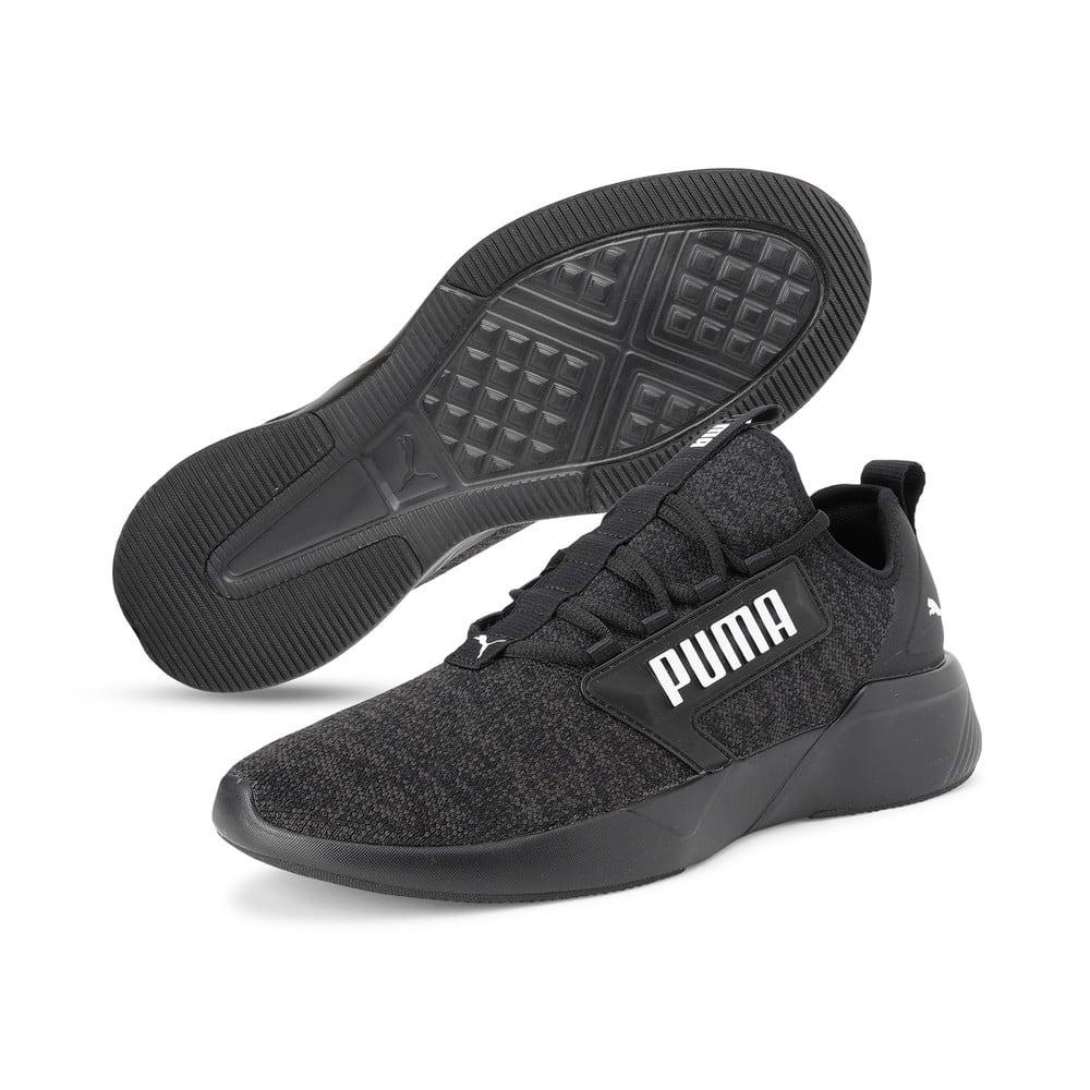 Зображення Puma Кросівки Retaliate Knit Men's Running Shoes #2