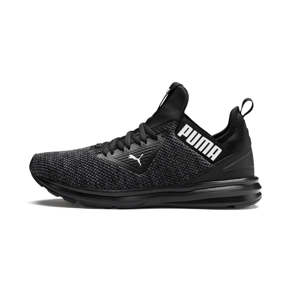 Görüntü Puma Enzo Beta Woven Erkek Koşu Ayakkabısı #1