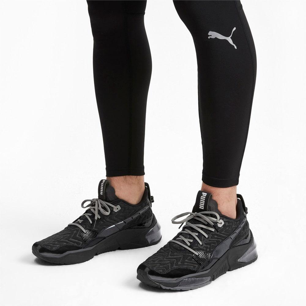 Image Puma LQDCELL Optic Rave Men's Running Shoes #2