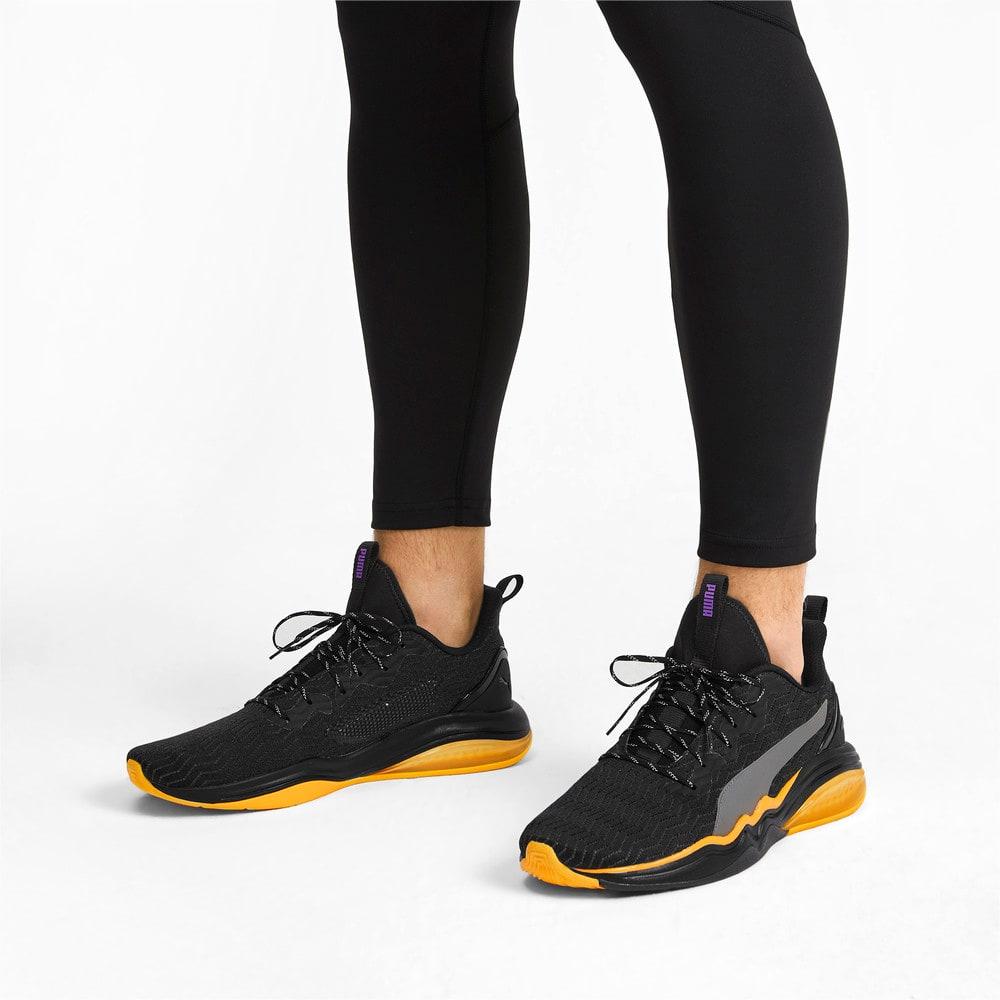 Image Puma LQDCELL Tension Rave Men's Training Shoes #2