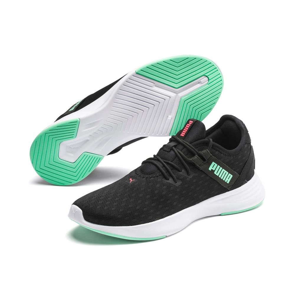 Зображення Puma Кросівки Radiate XT Pattern Women's Training Shoes #2