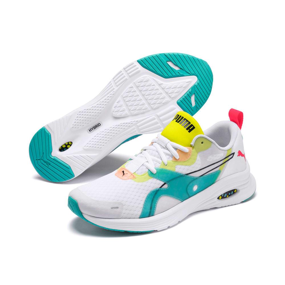 Image Puma HYBRID Fuego Men's Running Shoes #2