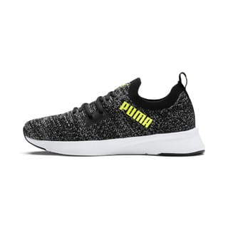 Изображение Puma Кроссовки Flyer Runner Engineer Knit