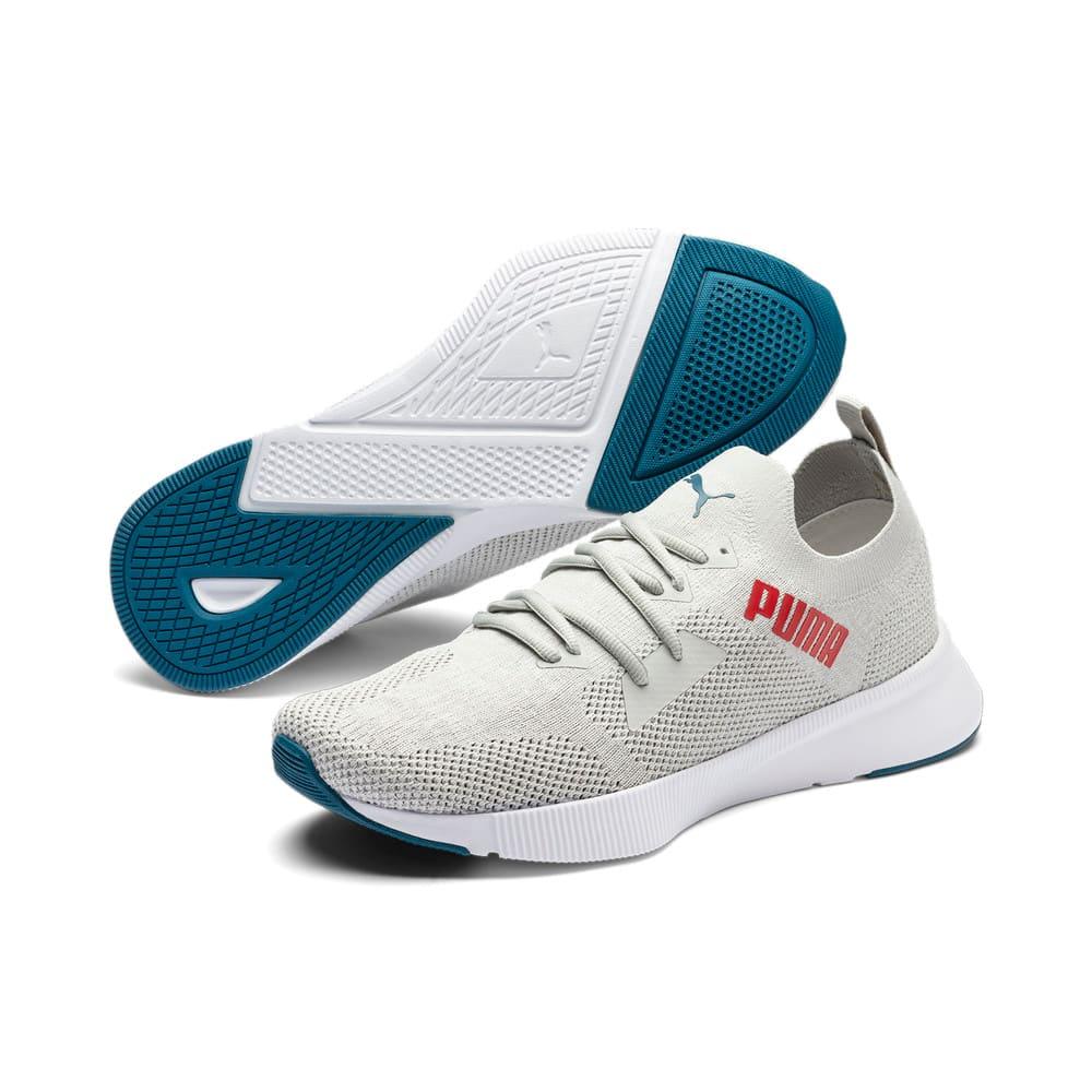 Imagen PUMA Zapatillas de running de tejido de punto Flyer Runner para hombre #2