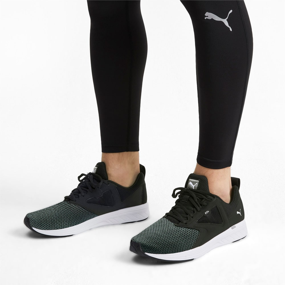Image Puma NRGY Asteroid Running Shoes #2