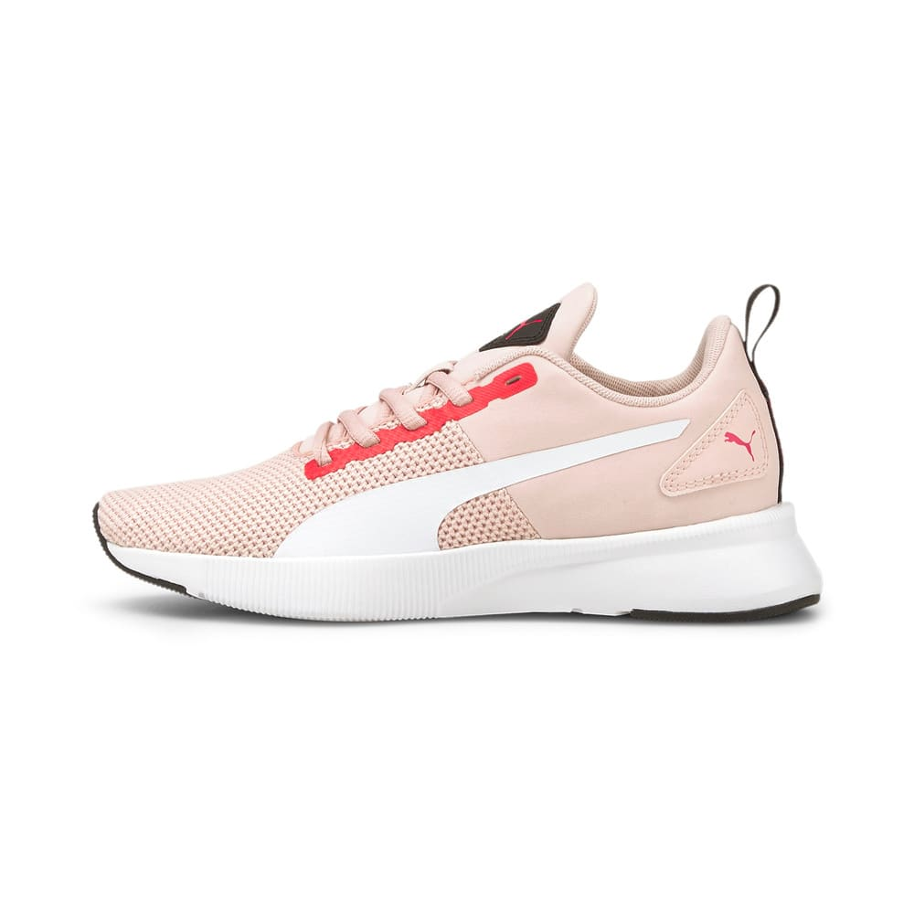 Зображення Puma Дитячі кросівки Flyer Runner Jr #1: Puma White-Lotus-Paradise Pink