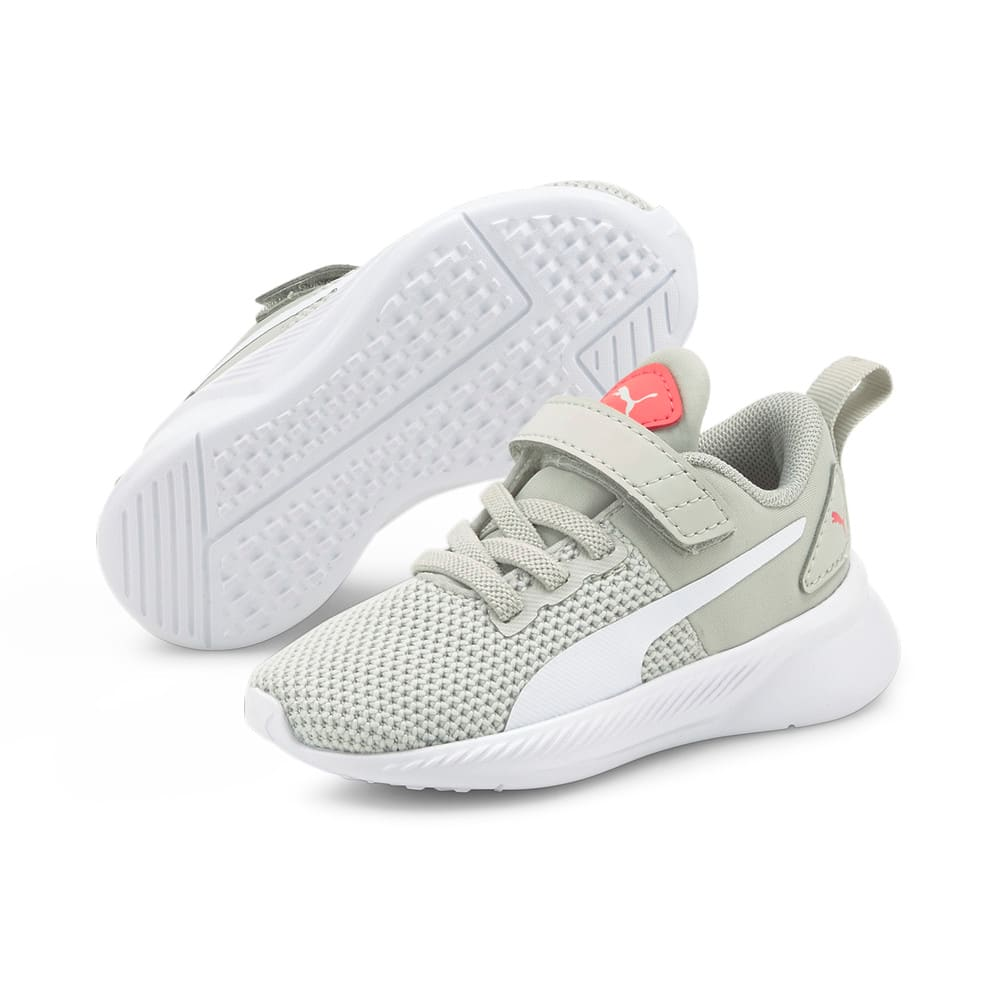 Изображение Puma Детские кроссовки Flyer Runner Babies' Trainers #2