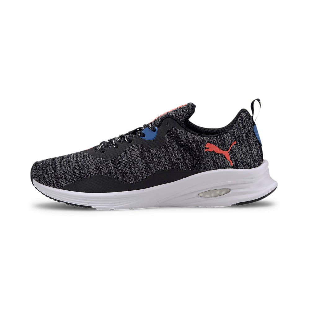 Image Puma HYBRID Fuego evoKNIT Men's Running Shoes #1