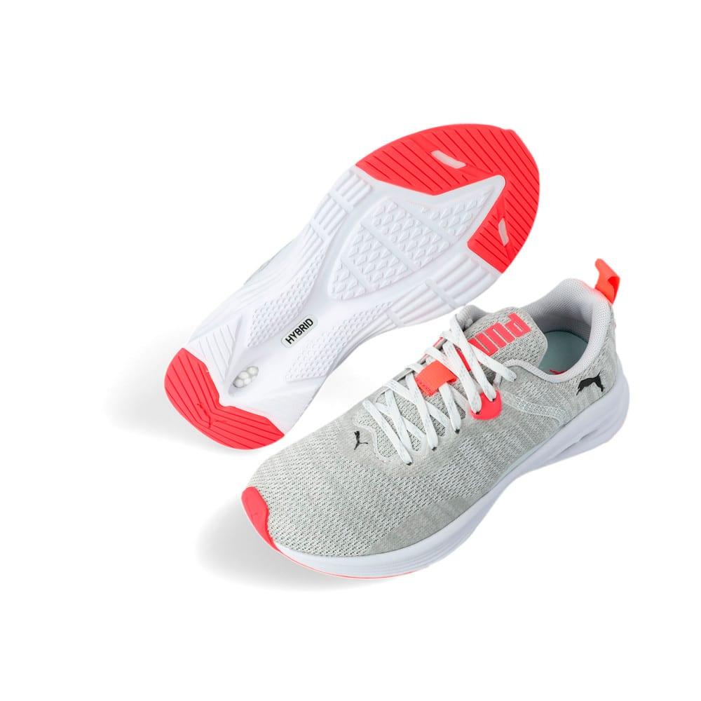 Image Puma HYBRID Fuego Knit Women's Running Shoes #2